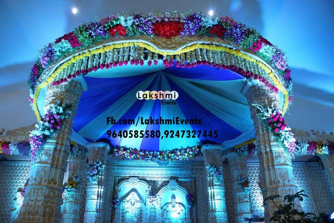 Lakshmi Events | Hyderabad | Wedding Planners
