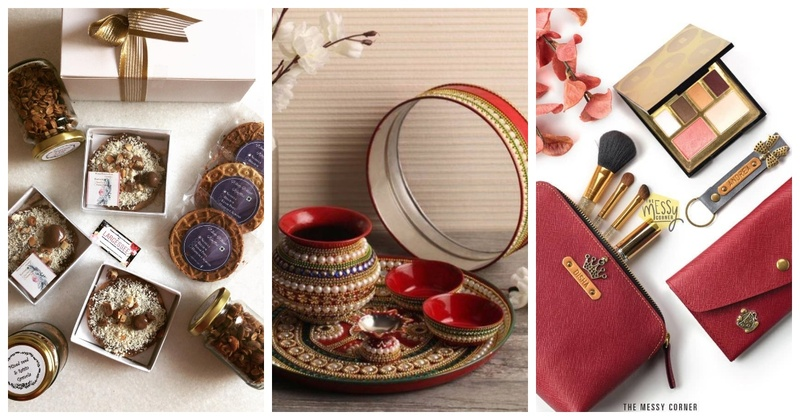 5 Karwa Chauth Gift Ideas for your Loved One