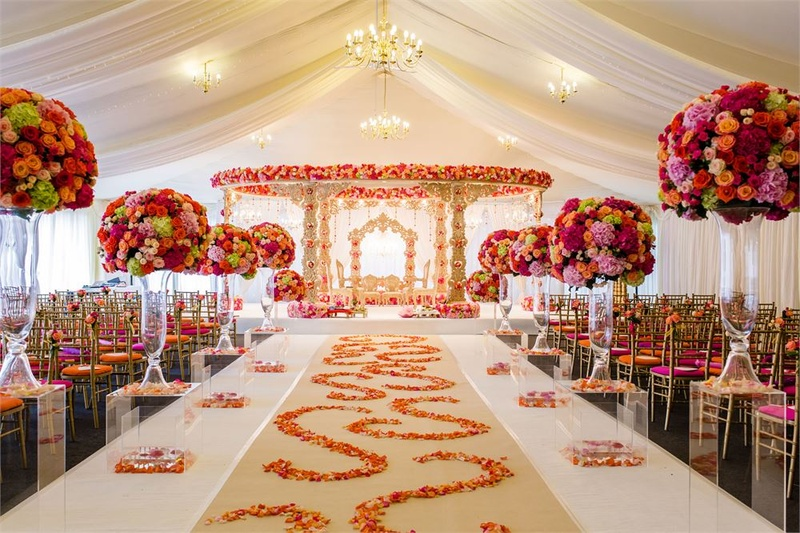 Marriage Halls in Jamshedpur For That Gorgeous Wedding Ceremony Of Your Dreams
