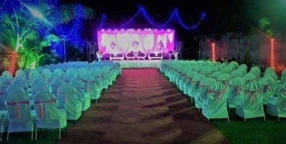 Ceremony Banquet Hall