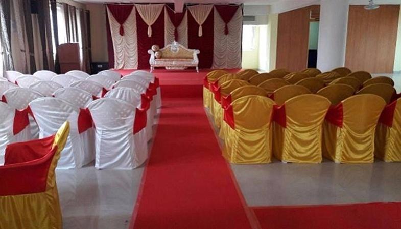 Subaveena Banquet Hall R.S. Puram Coimbatore - Banquet Hall