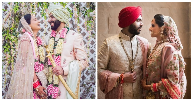 All you need to know about Sikh Wedding Traditions!