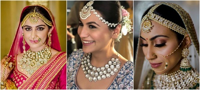 5 Makeup Artists to Consider for Your Winter Wedding