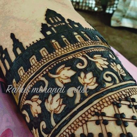 Rahul Mehendi Artist | Delhi | Mehendi Artists
