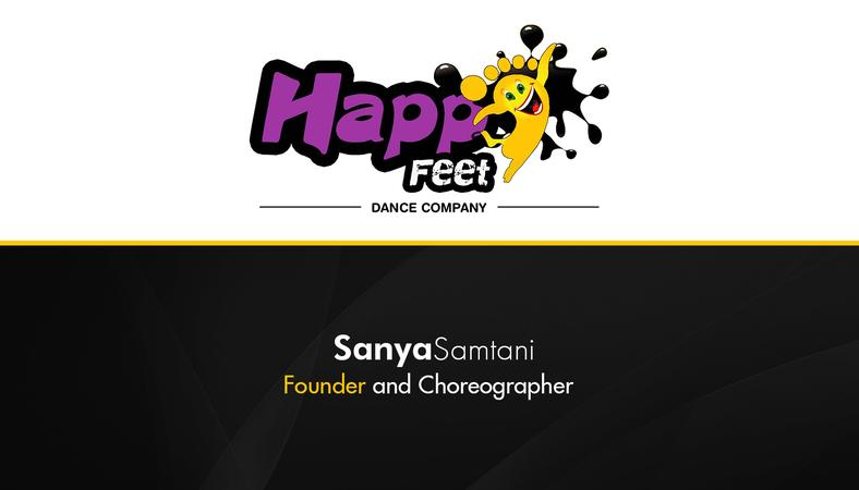 Happy Feet Dance Company | Bangalore | Dance