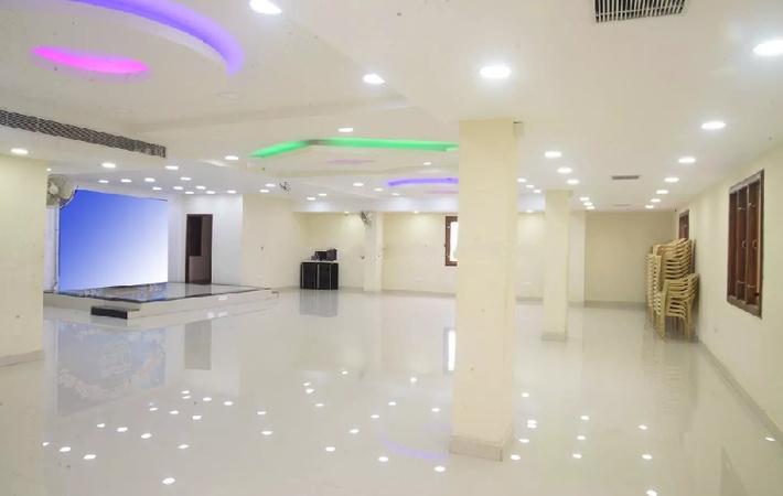Shalom Party Hall Madambakkam Chennai - Banquet Hall