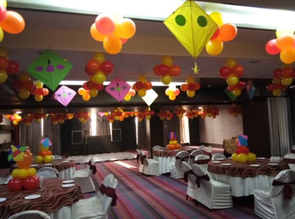 The Village Zirakpur Chandigarh - Banquet Hall