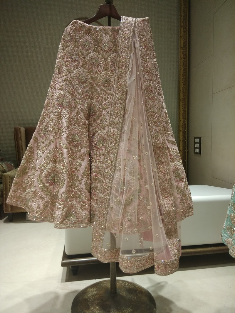 c39051ed3190 ... the best collections of lehengas, shararas, ghagra-cholis, salwar  kameezes and more. They are renowned for their unmatched designs and  fabrics in bridal ...