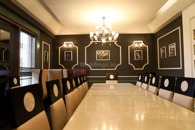 The Beer Street Dugri Ludhiana - Banquet Hall