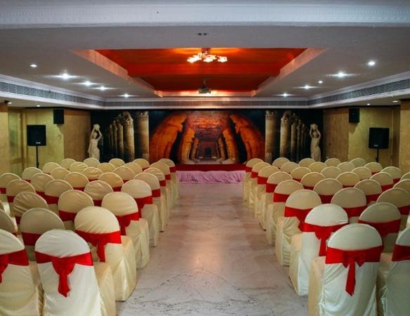 Elite Peak Kodihalli Bangalore - Banquet Hall