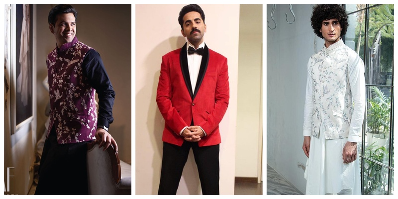 Grooms, Consider Designer of the Year, Gaurav Gupta for your Wedding Wardrobe