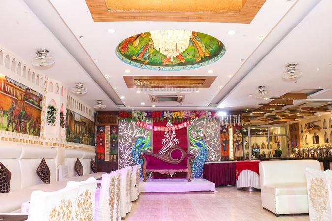 Royal Occasion Banquet Rohini Delhi - Banquet Hall