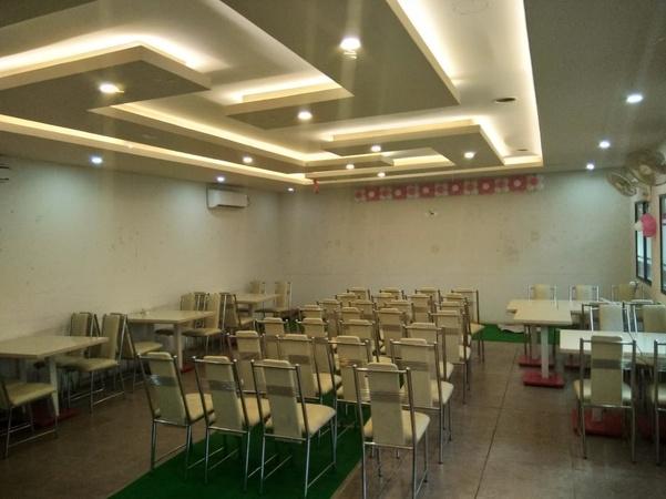 Akshaya Park Restaurant Thudiyalur Coimbatore - Banquet Hall