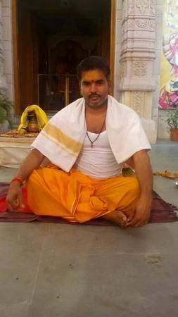 Pandit Manoj Shastri  | Delhi | Pandit Priest