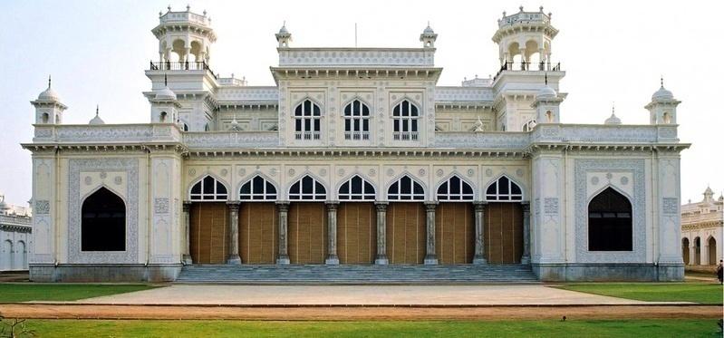 Chowmahalla Palace – Khilwat
