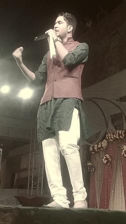 Anchor Prince | Jaipur | Anchor Mc