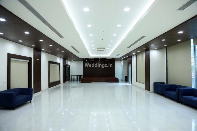 M P Bhawan Vashi Mumbai - Banquet Hall