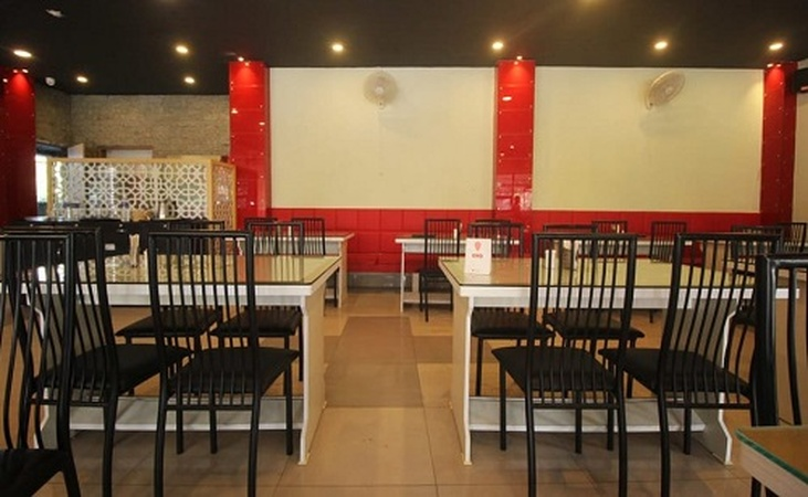 Hotel Golden Gate Sevoke Road Siliguri - Banquet Hall