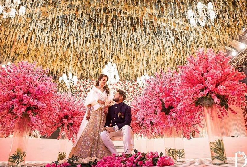 10 Unique Wedding Themes To Choose From For Your Big Day Wedding Decor Wedding Blog