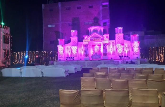 Raja Rani Farm House Lal Kuan Ghaziabad - Banquet Hall