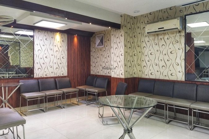Silver Leaf Sector 51 Noida - Banquet Hall