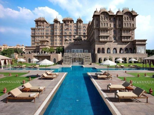 Buena Vista Resorts, Amer/Amber, Jaipur