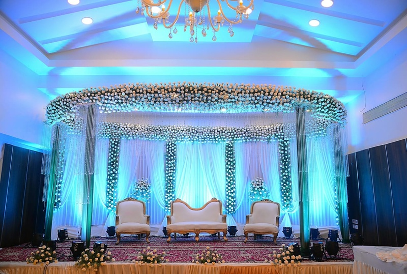 Pearl Banquet, Bangalore- Large Wedding Halls in Bangalore