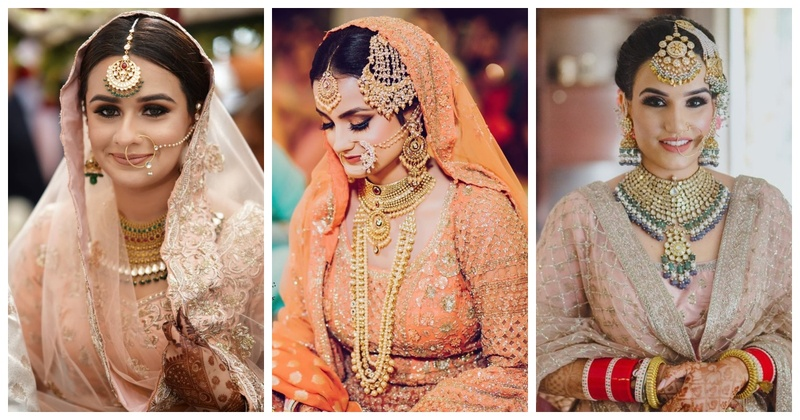 12 Sikh brides that floored us with their bridal looks!