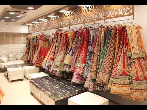 10 Wedding Lehenga Shops In Dadar Which Every Mumbai Bride Must Check Out Bridal Wear Wedding Blog