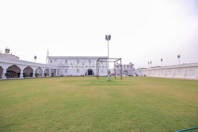 Anand Mahal Marriage Garden Mansarovar Jaipur - Banquet Hall