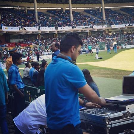 DJ NShyap | Bangalore | Music