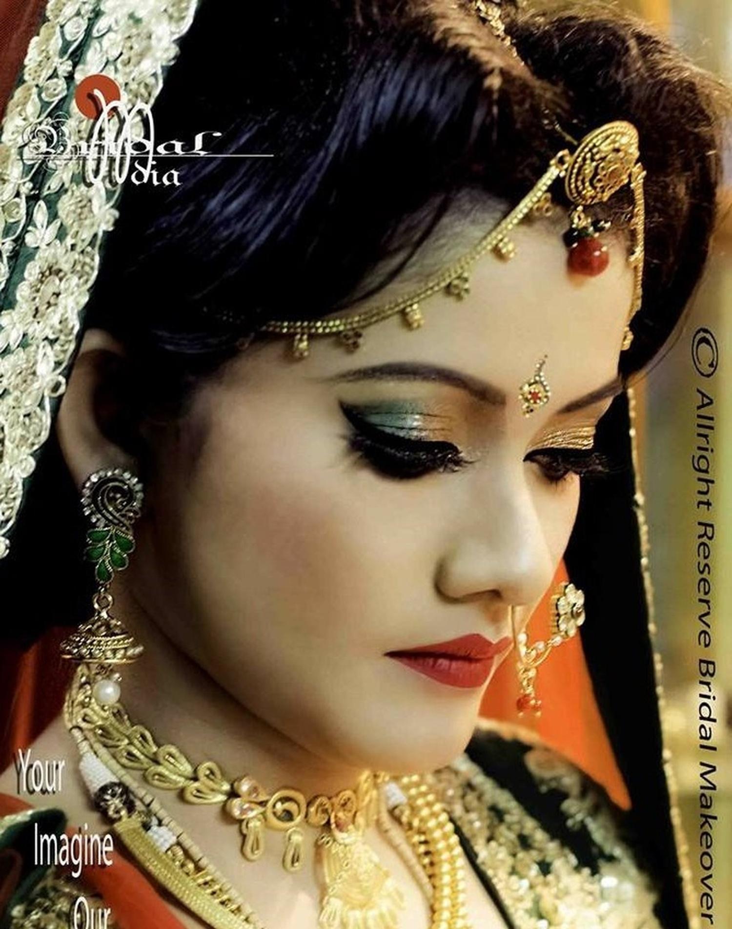 bridal makeover india, bridal makeup artist in kolkata | weddingz
