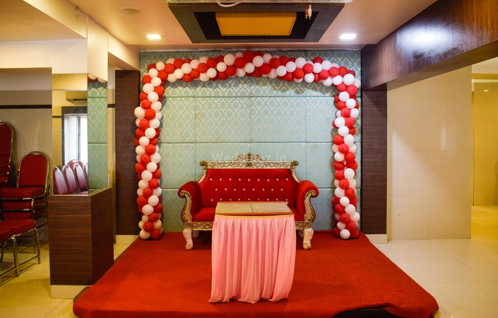 Central Point Banquet Hall Nalasopara Mumbai - Banquet Hall