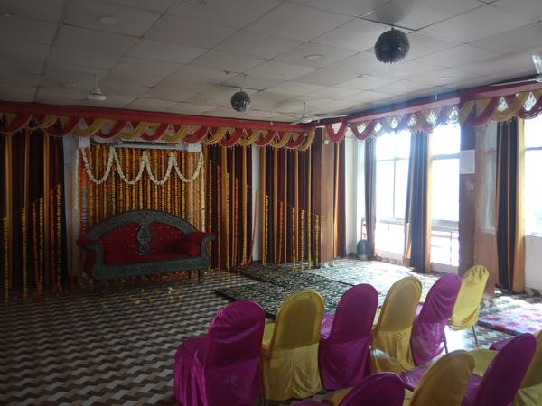 Star Palace Indira nagar Lucknow - Banquet Hall