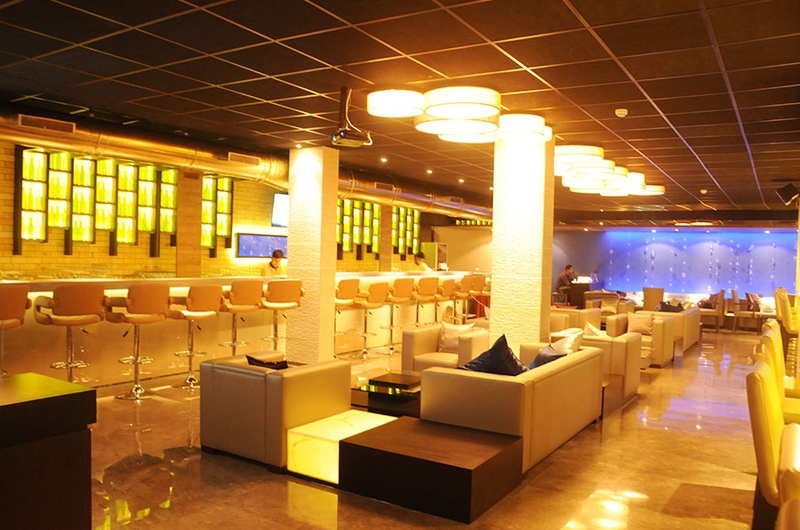List Of  Star Hotels In Ahmedabad