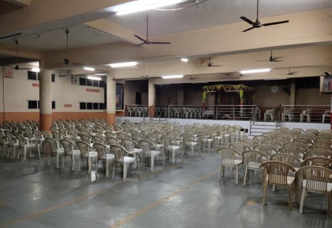 Arya Samaj Athwa Surat - Banquet Hall