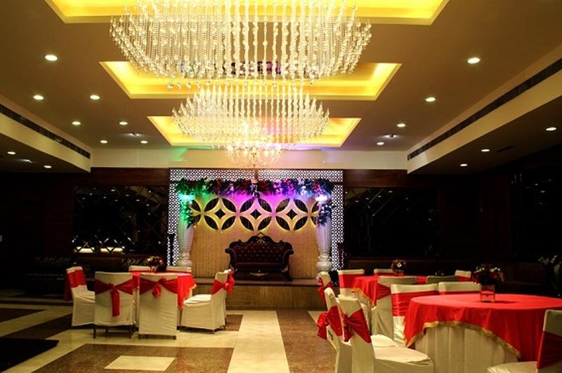 10 Best Banquet Halls in West Delhi to Tie the Knot!