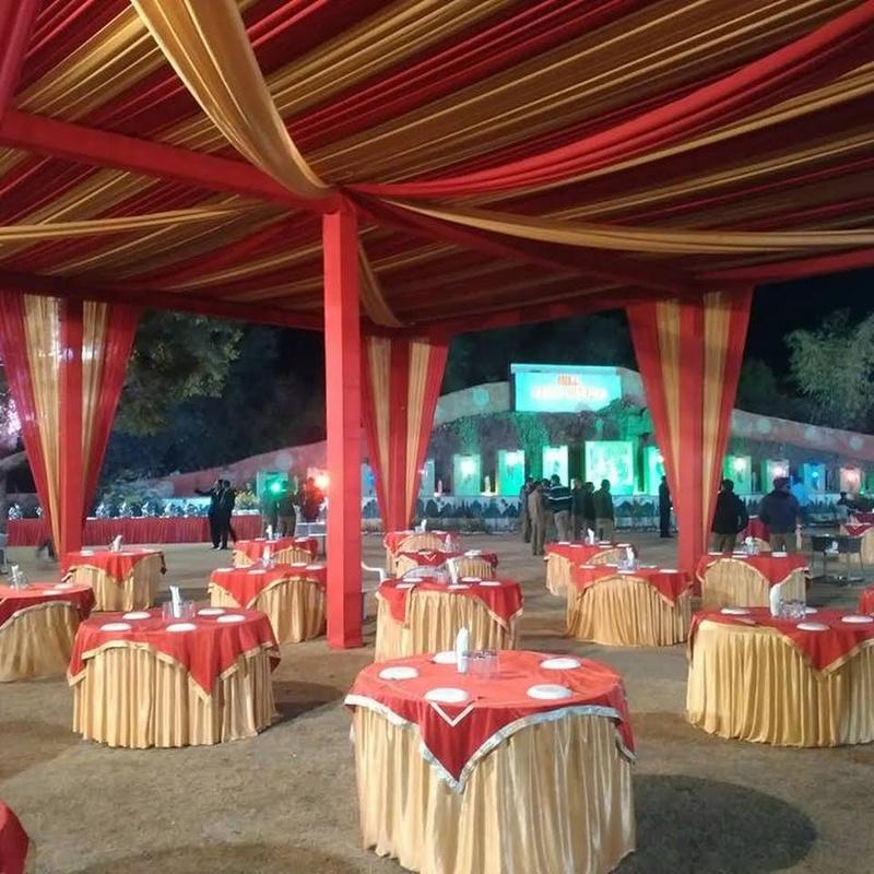 Q Hotel, Fatehpura, Udaipur