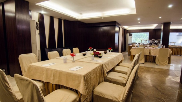 Aliah Restaurant & Banquet, Ballygunge, Kolkata