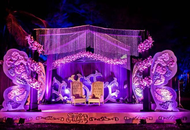 Theme Weavers Designs | Delhi | Wedding Planners