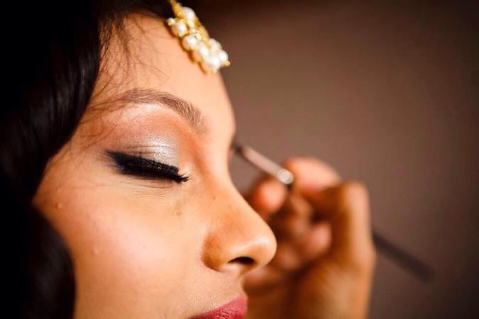Make up By Sabrina Suhail | Bangalore | Makeup Artists