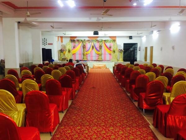 Shubh Lagan Guest House Triveni Nagar Lucknow - Banquet Hall