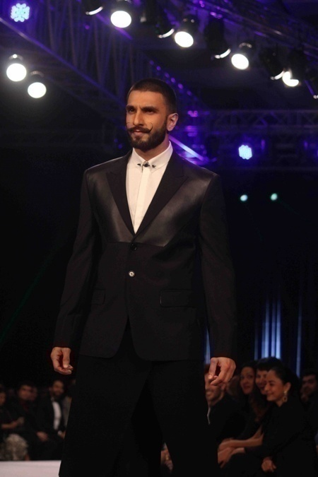 Quirky Suit Style Inspirations from Style Icon Ranveer Singh