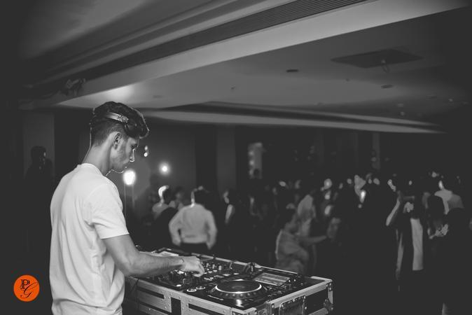 DJ Anuj | Mumbai | Music