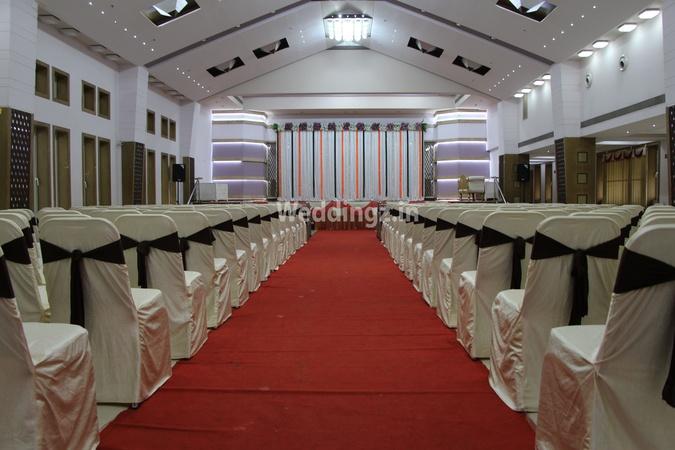Brahman Sahayak Sangh Hall Dadar West Mumbai - Banquet Hall