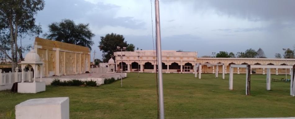 Abhinandan Garden Sikar Road Jaipur - Banquet Hall