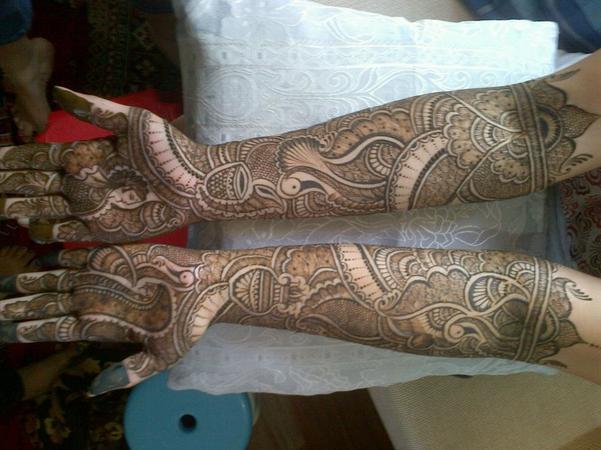 Mehendi Mania | Pune | Mehendi Artists