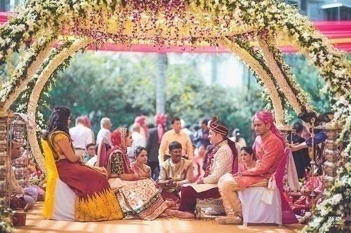 Heartfelt Touches to The Wedding