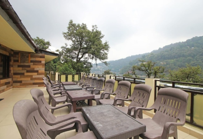 Shervani Hilltop, Sherwani, Nainital