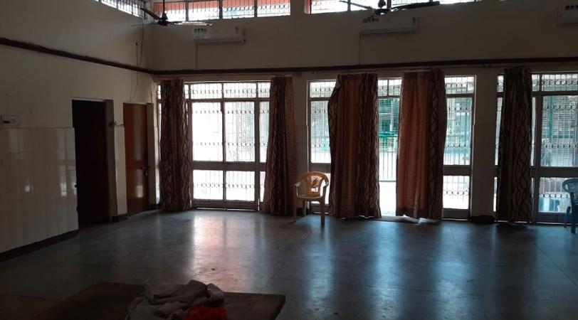 Samudayik Bhawan Sarita Vihar Delhi - Banquet Hall